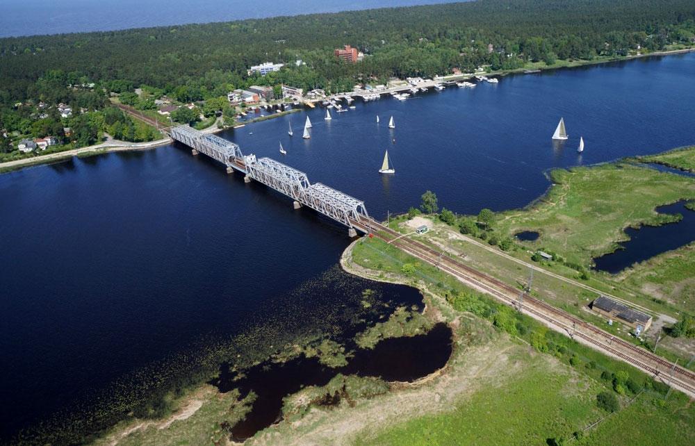 Jūrmalas ostas pārvalde – Jūrmala port Authority